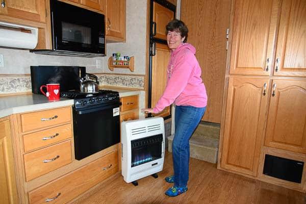 مناسب ترین سیستم گرمایشی ساختمان در فصل سرما