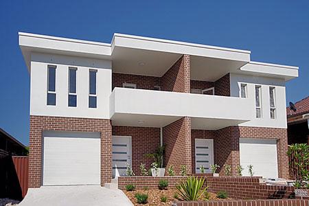10du6x1o نماهای ساختمان دوبلکس