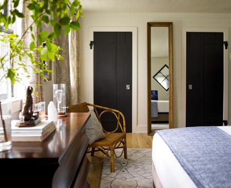 9x9dyety نمونه هایی از شیک ترین رنگ برای درب های داخلی ساختمان