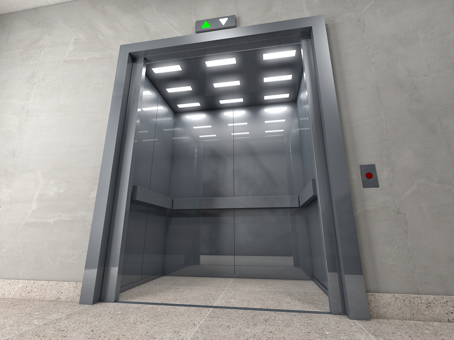 v39olf2d راهنمای انواع آسانسور و کاربرد آن ها
